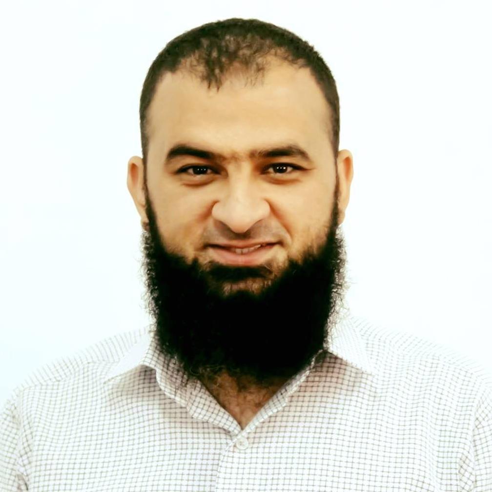 Mahmoud Rafeek