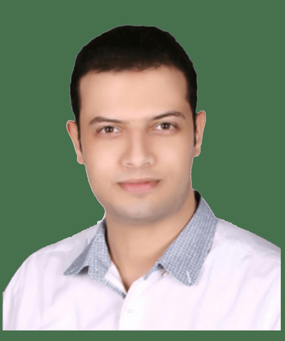 Ibrahim Elsherbini