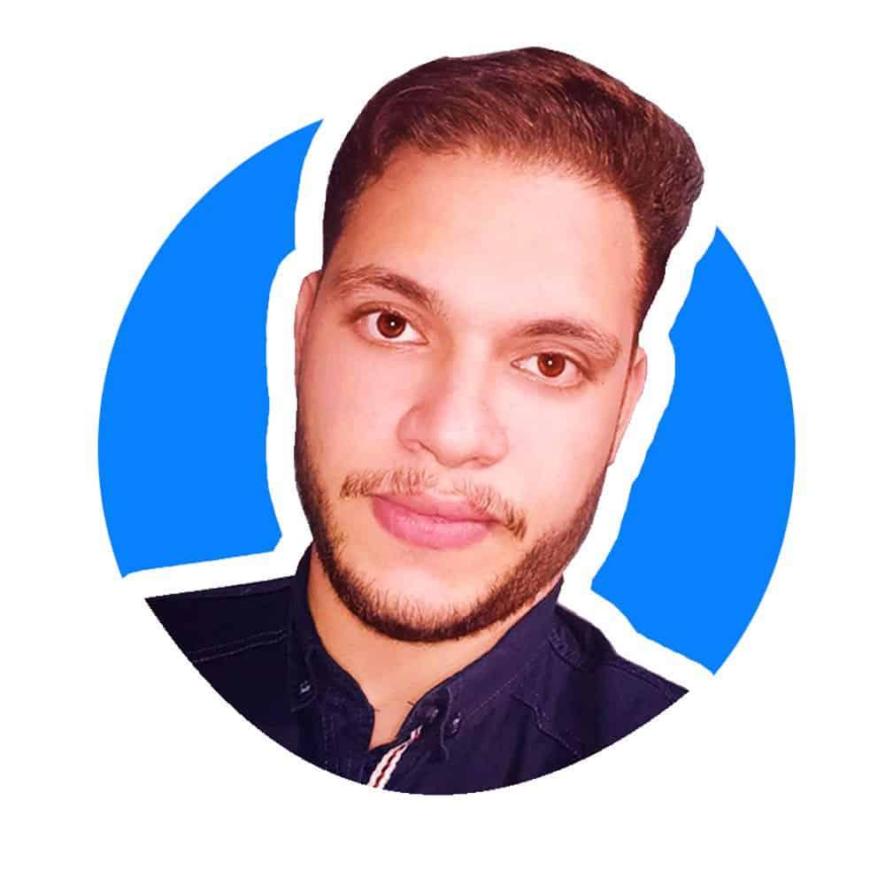 Mahmoud Kabil