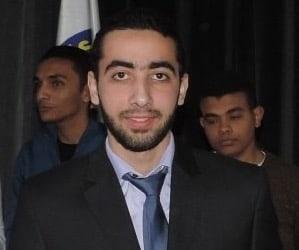 Moaaz Mahrous